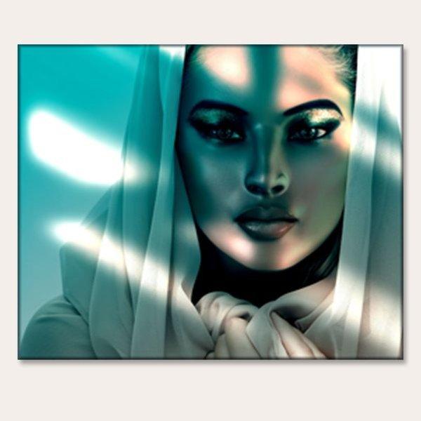 ART-BOX WANDDECORATIE Design AB-10077