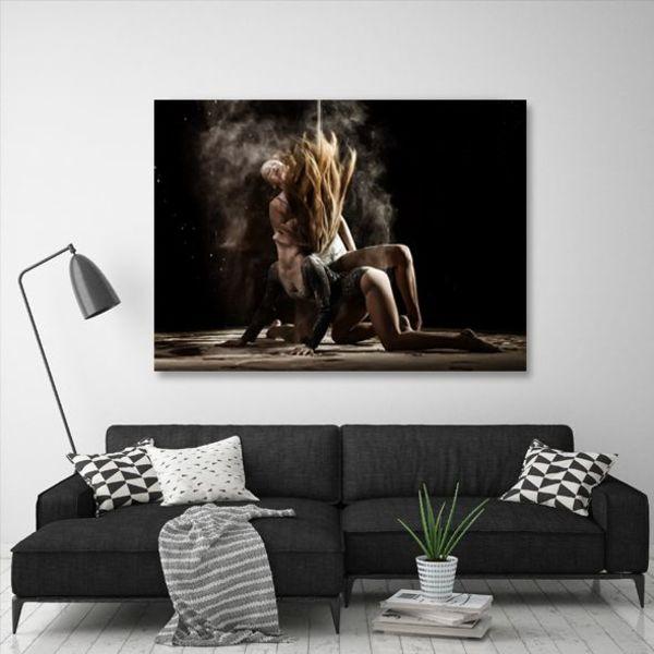 ART-BOX WANDDECORATIE Design AB-10082