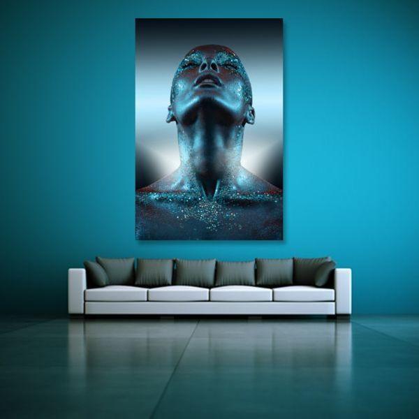 ART-BOX WANDDECORATIE Design AB-10083