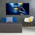 ART-BOX WANDDECORATIE Design AB-10085 ( 1 paneel )