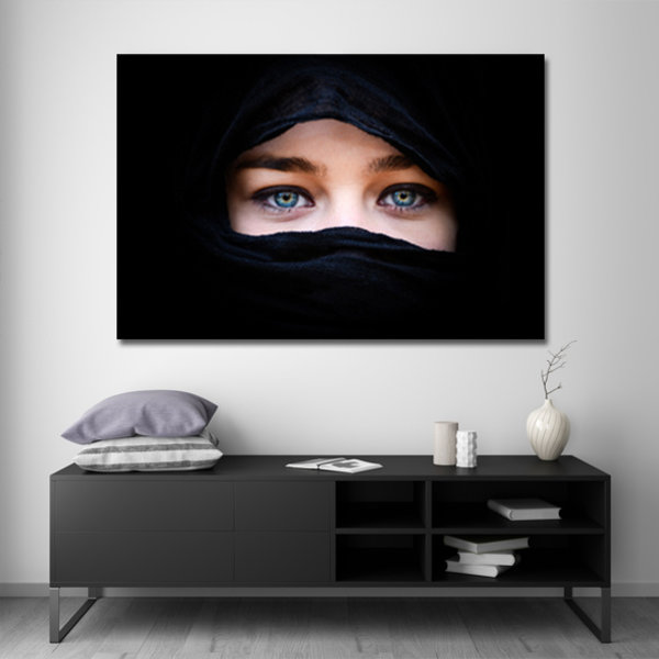ART-BOX  WANDDECORATIE Design AB-10088 ( 1 paneel )