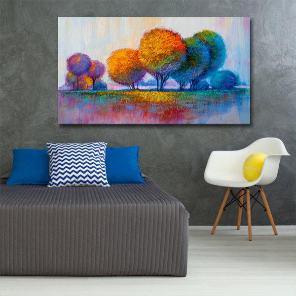 ART-BOX  WANDDECORATIE Design AB-10093