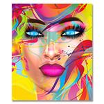 ART-BOX WANDDECORATIE Design  AB-10094 ( 1 paneel )
