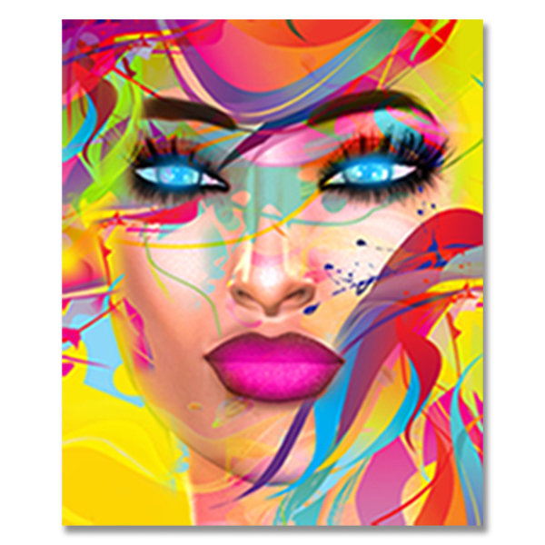 ART-BOX WANDDECORATIE Design  AB-10094