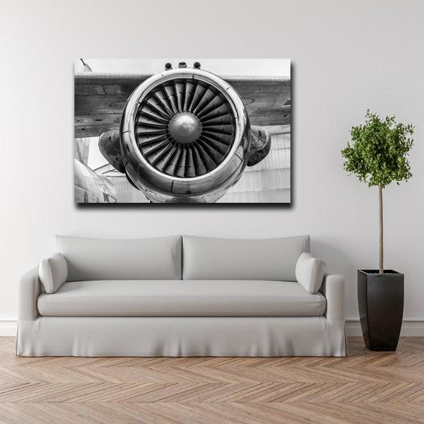 ART-BOX WANDDECORATIE Design AB-10314