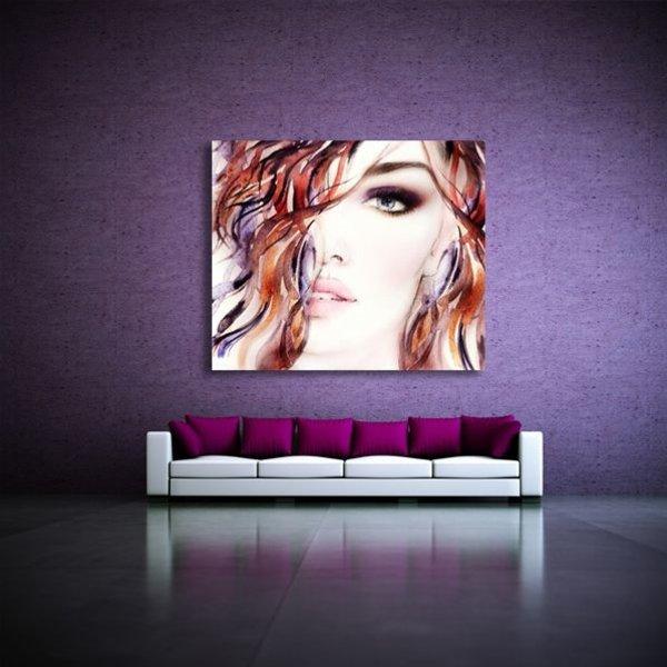 ART-BOX  WANDDECORATIE Design AB-10001