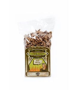 Axtschlag Axtschlag Smoking chips oak