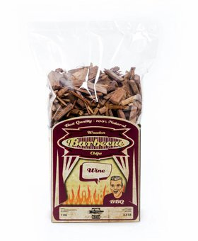 Axtschlag Axtschlag Smoking chips wine