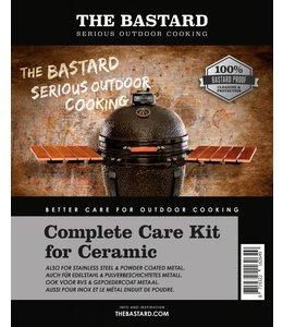 The Bastard The Bastard Kit Cleaner & Wax Polish