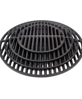 The Bastard The Bastard Cast Iron Grid Compact