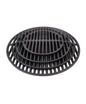 The Bastard Cast Iron Grid Compact