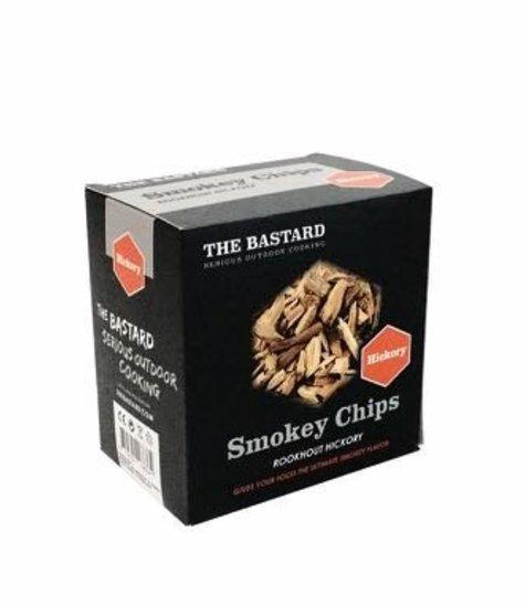 The Bastard The Bastard Rookhout Hickory (500 G)