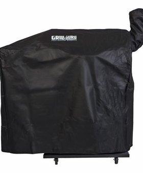 Grill Guru Pellet Grill Raincover Large