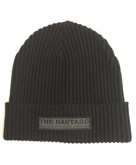 The Bastard Black Beanie