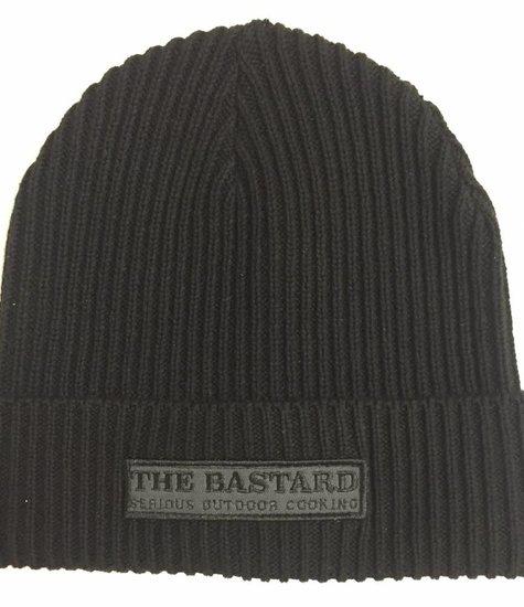 The Bastard The Bastard Black Beanie