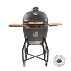 Grizzly Grills Grizzly Grills Large Kamado - Houtskoolbarbecue