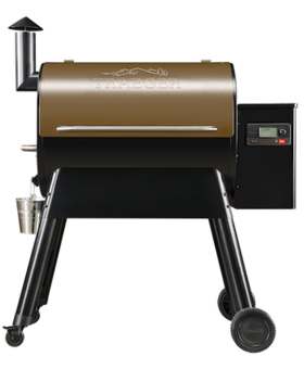 Traeger Grills Pro 780 - Bronze