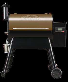 Traeger Traeger Pro 780 - Bronze