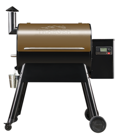 Traeger Pro 780 - Bronze