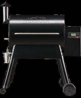 Traeger Grills Pro 780 - Black