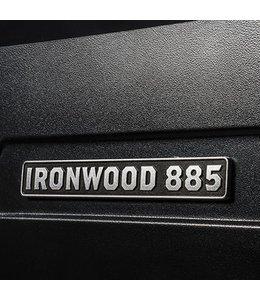Traeger Ironwood - 885