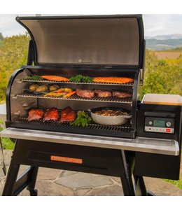 Traeger Timberline 1300