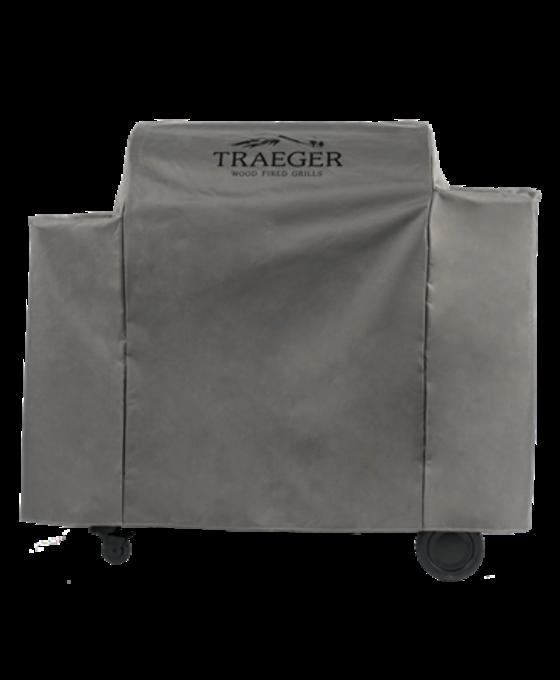 Traeger Ironwood 885 Cover