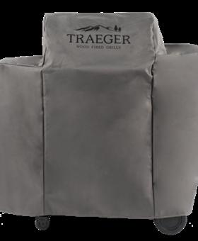 Traeger Traeger Ironwood 650 Regenhoes