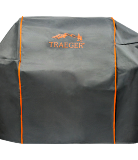 Traeger Timberline 1300 Regenhoes