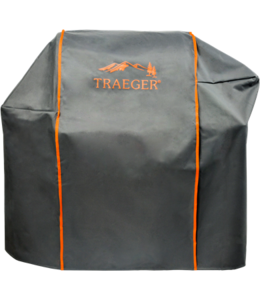 Traeger Timberline 850 Regenhoes