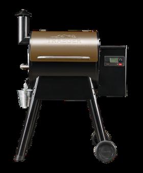 Traeger Grills Pro 575 - Bronze