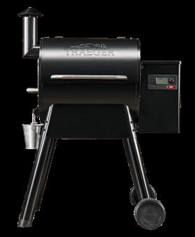 Traeger Traeger Pro 575 - Black