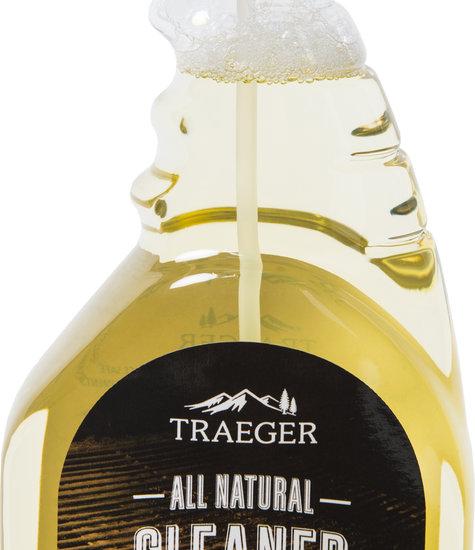 Traeger Traeger Natuurlijk Schoonmaak middel 950ML