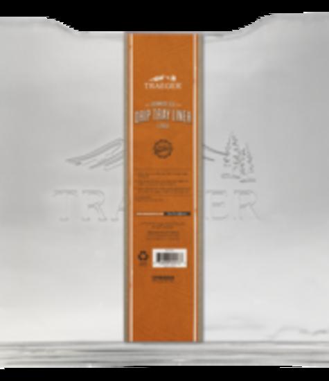Traeger Aluminium Lekbak 5 Stuks - Ironwood 885