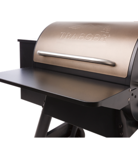 Traeger Folding Shelf - Ironwood 650, Pro 575