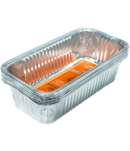 Traeger Grills Timberline Grease Tray Liner-5 Pack