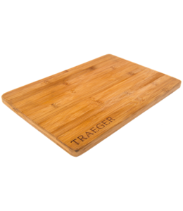 Traeger Grills Magnetic Bamboo Cutting Board