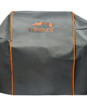 Traeger Grills Timberline 1300 Full Length Grill Cover