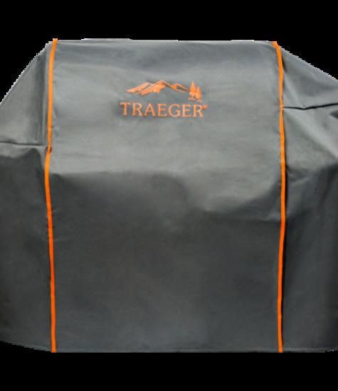 Traeger Timberline 1300 Regenhoes