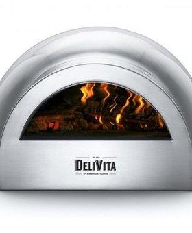 Delivita The hale grey Oven