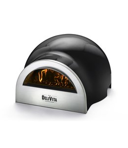 Delivita DeliVita The very black oven