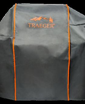 Traeger Traeger Timberline 850 Regenhoes