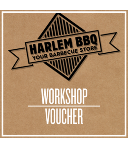 Harlem BBQ Voucher