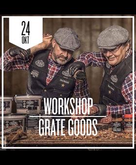 Grate Goods zaterdag 24 oktober 2020