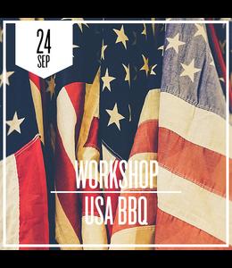 USA Style donderdag 24 september 2020