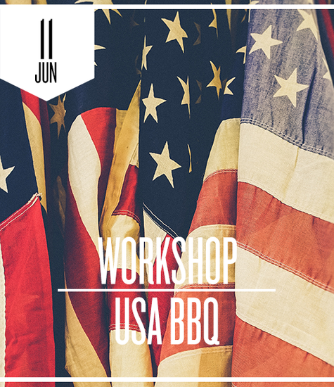 USA Style donderdag 11 juni 2020