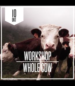 Whole Cow zaterdag 10 oktober 2020
