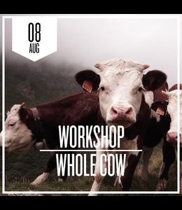 HarlemBBQ Whole Cow zaterdag 8 augustus 2020