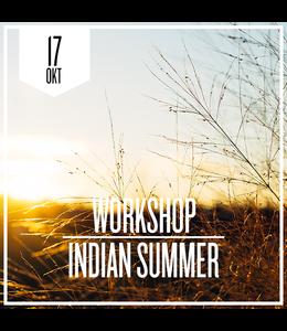 HarlemBBQ Indian Summer zaterdag 17 oktober 2020