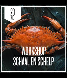 Schaal & Schelp zaterdag 23 mei 2020